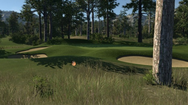 The Golf Club Screenshot #76 for Xbox One