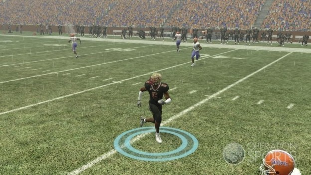 NCAA Football 09 Screenshot #458 for Xbox 360
