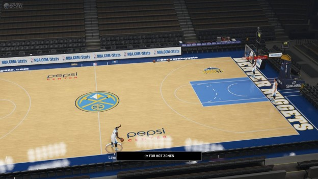 NBA 2K15 Screenshot #78 for PS4