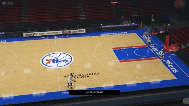 NBA 2K15 Screenshot #79 for PS4
