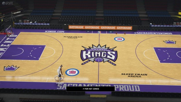 NBA 2K15 Screenshot #81 for PS4