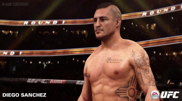 EA Sports UFC Screenshot #127 for PS4