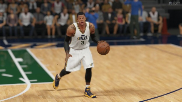 NBA 2K15 Screenshot #85 for PS4