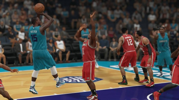 NBA 2K15 Screenshot #88 for PS4