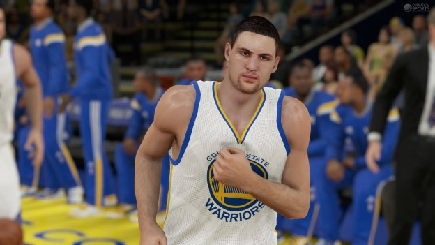 NBA 2K15 Screenshot #92 for PS4