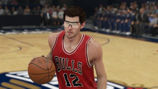 NBA 2K15 Screenshot #94 for PS4