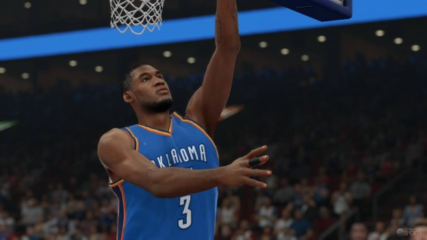 NBA 2K15 Screenshot #97 for PS4