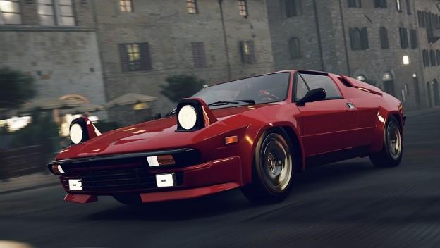 Forza Horizon 2 Screenshot #60 for Xbox One