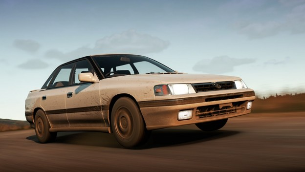 Forza Horizon 2 Screenshot #62 for Xbox One
