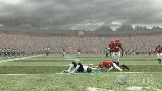 NCAA Football 09 Screenshot #464 for Xbox 360