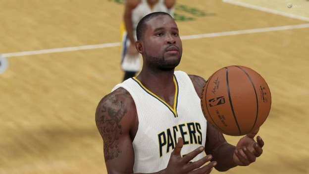 NBA 2K15 Screenshot #103 for PS4