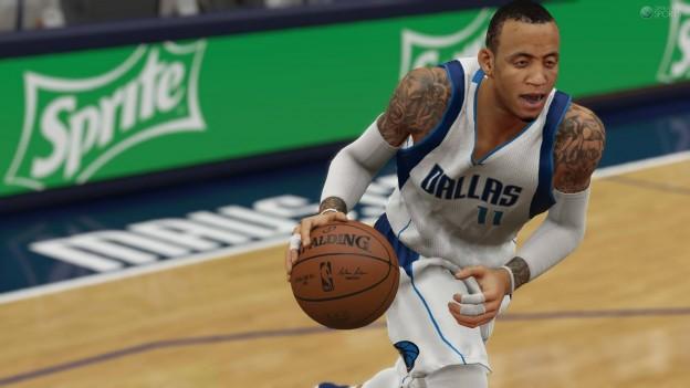 NBA 2K15 Screenshot #104 for PS4