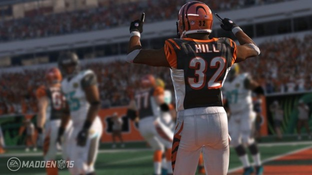 Madden NFL 15 Screenshot #234 for PS4