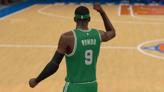 NBA 2K15 Screenshot #106 for PS4