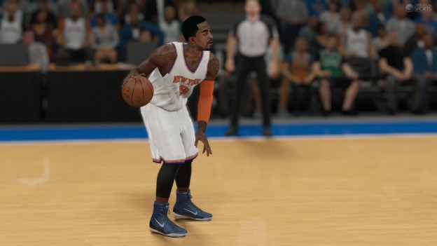 NBA 2K15 Screenshot #107 for PS4
