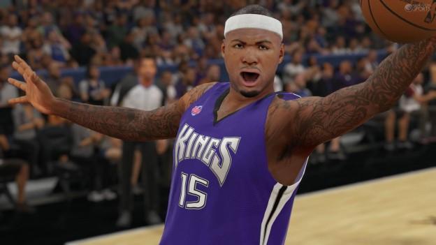 NBA 2K15 Screenshot #108 for PS4