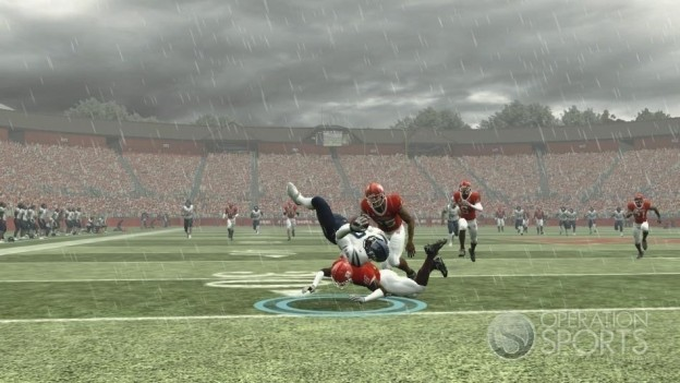 NCAA Football 09 Screenshot #466 for Xbox 360