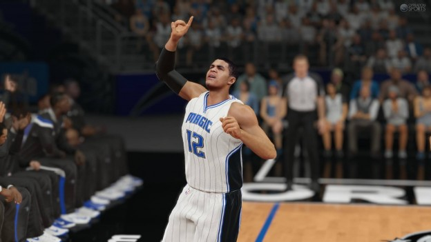 NBA 2K15 Screenshot #109 for PS4