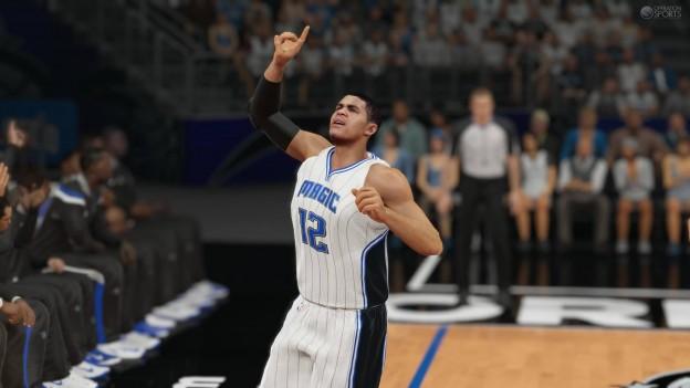 NBA 2K15 Screenshot #109 for PS4