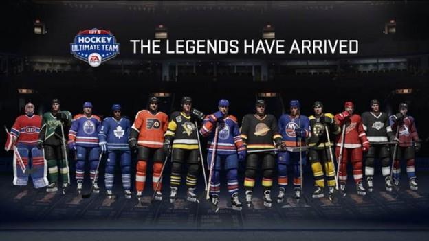 NHL 15 Screenshot #139 for PS4