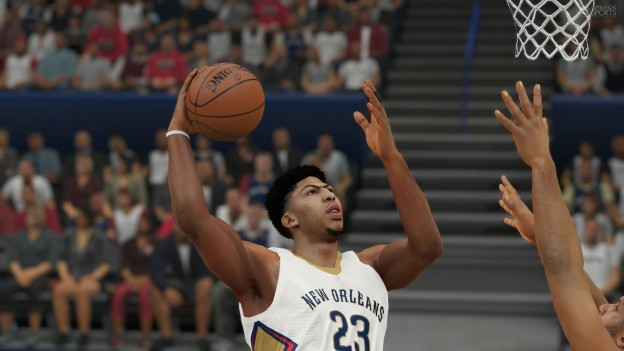 NBA 2K15 Screenshot #112 for PS4