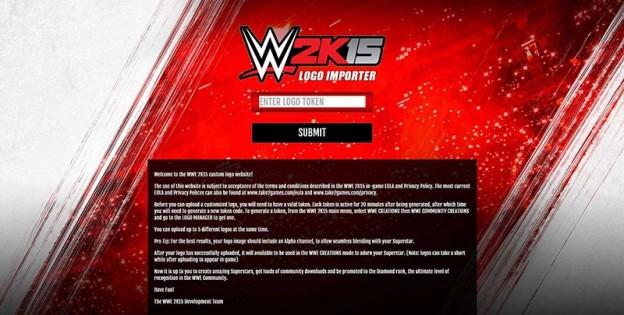 WWE 2K15 Screenshot #28 for PS4