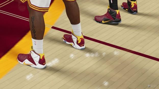 NBA 2K15 Screenshot #114 for PS4