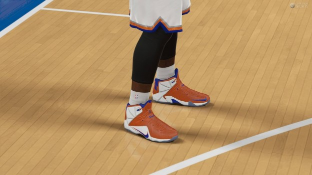 NBA 2K15 Screenshot #118 for PS4