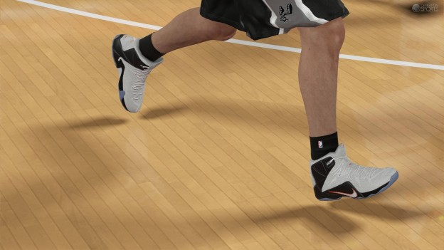 NBA 2K15 Screenshot #119 for PS4