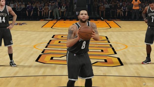 NBA 2K15 Screenshot #120 for PS4