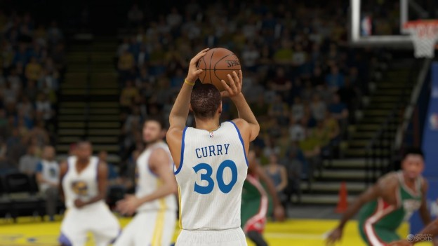 NBA 2K15 Screenshot #121 for PS4