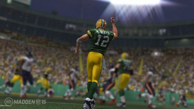 Madden NFL 15 Screenshot #235 for PS4