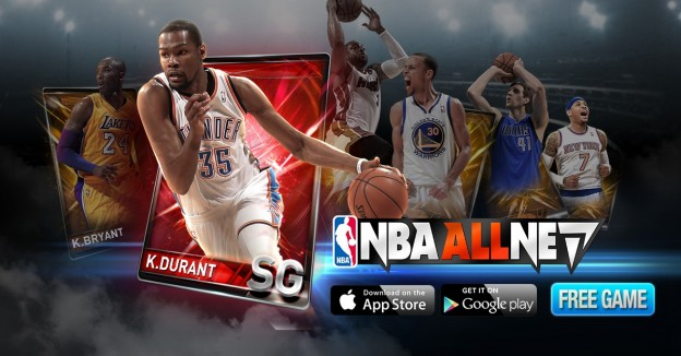 NBA All Net Screenshot #5 for Android, iOS