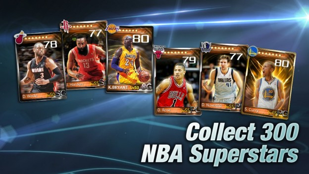 NBA All Net Screenshot #6 for Android, iOS