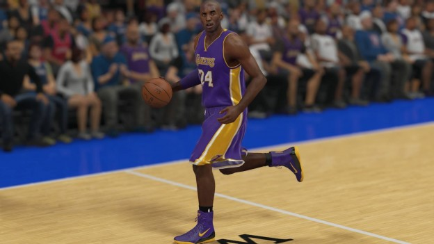 NBA 2K15 Screenshot #124 for PS4