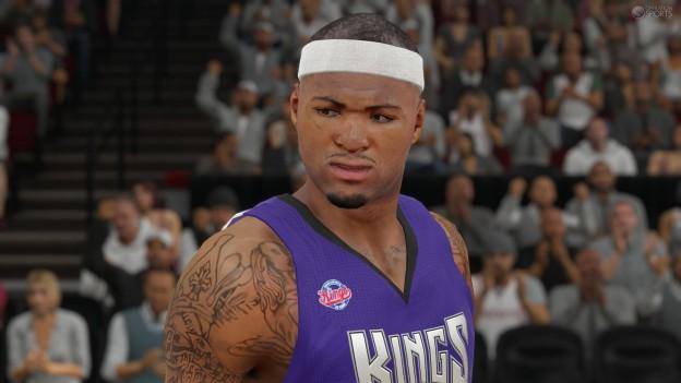 NBA 2K15 Screenshot #127 for PS4