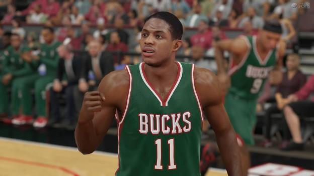 NBA 2K15 Screenshot #128 for PS4