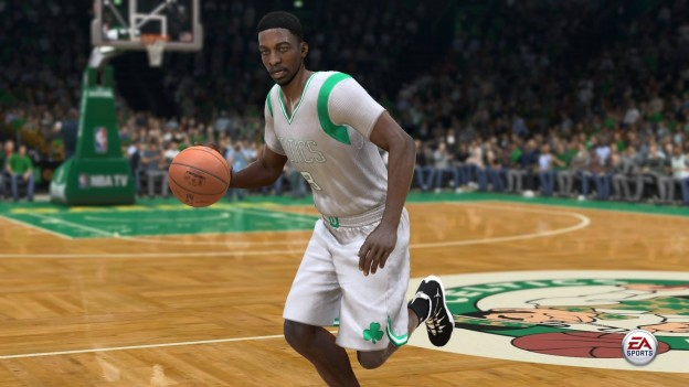 NBA Live 15 Screenshot #267 for PS4