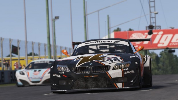 Project CARS Screenshot #4 for Xbox One