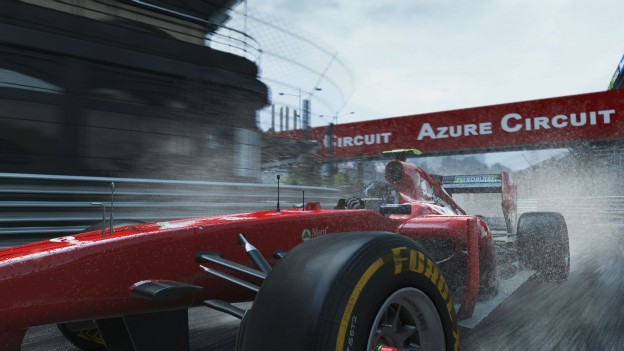 Project CARS Screenshot #8 for Xbox One