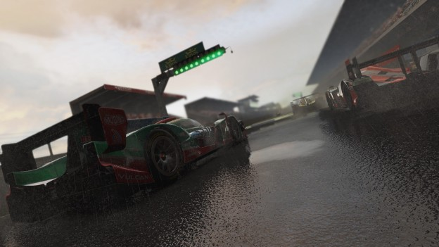 Project CARS Screenshot #12 for Xbox One
