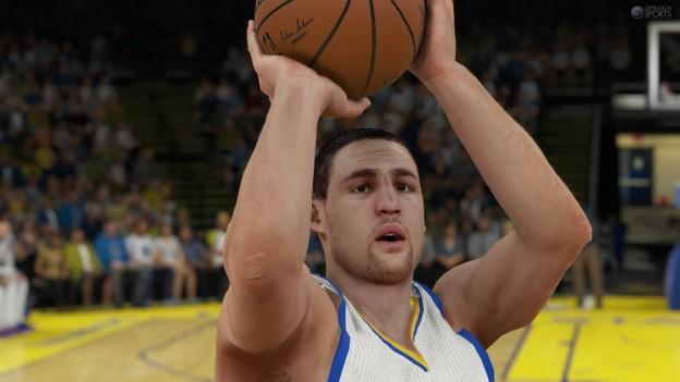 NBA 2K15 Screenshot #130 for PS4