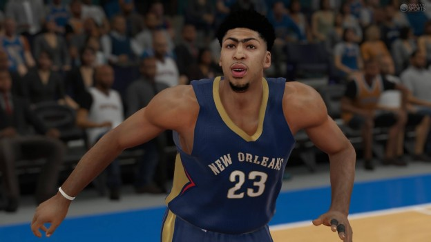 NBA 2K15 Screenshot #131 for PS4