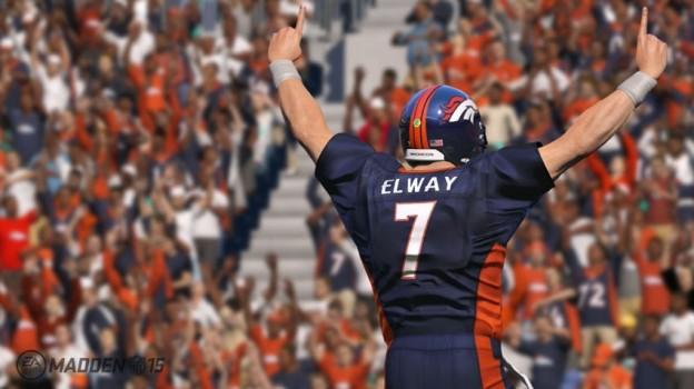 Madden NFL 15 Screenshot #237 for PS4