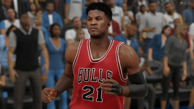 NBA 2K15 Screenshot #132 for PS4