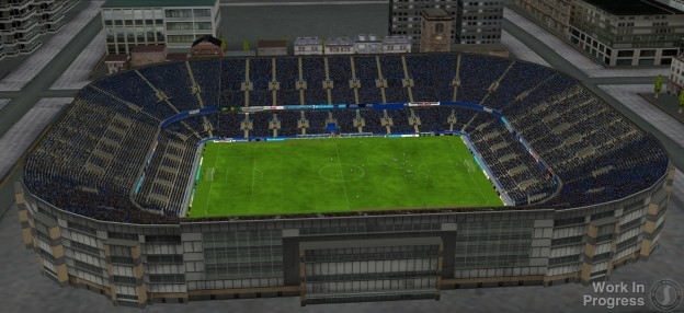Football Manager 2015 Screenshot #2 for PC