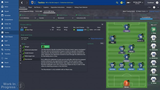 Football Manager 2015 Screenshot #4 for PC