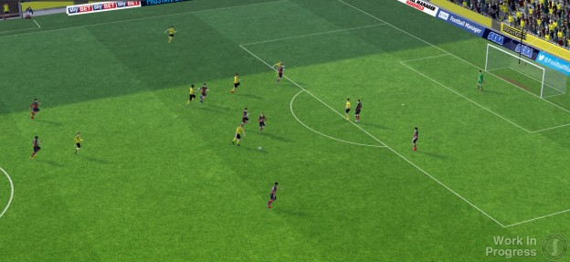 Football Manager 2015 Screenshot #11 for PC