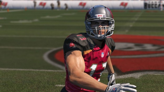 Madden NFL 15 Screenshot #241 for PS4