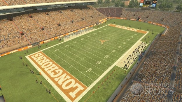 NCAA Football 09 Screenshot #480 for Xbox 360